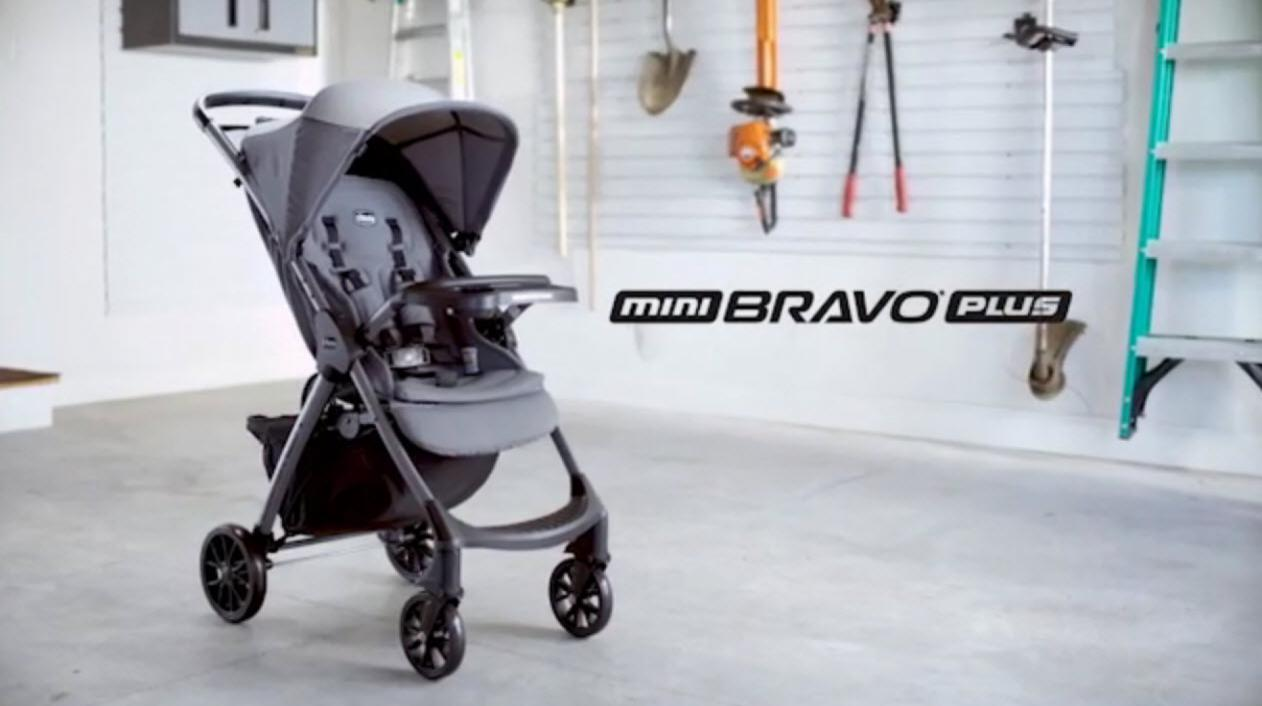 Chicco Mini Bravo Plus SD