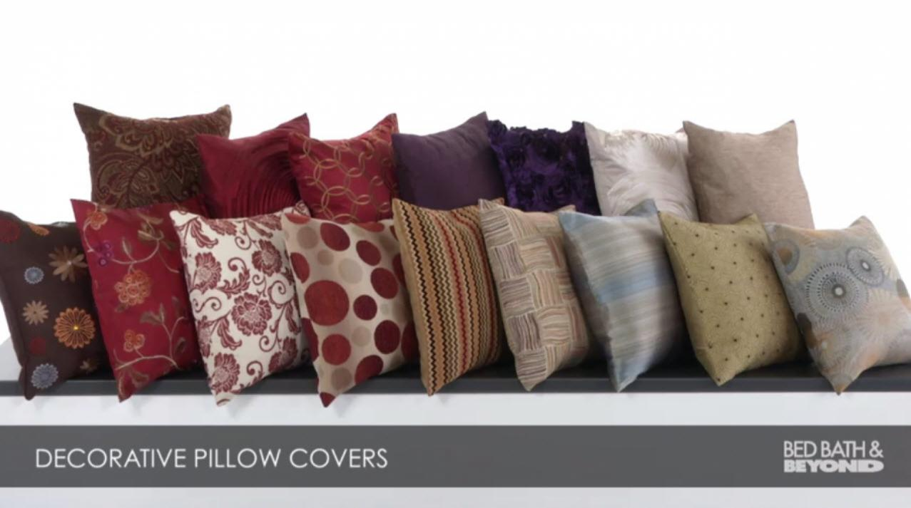 Make Your Own Pillow Square Throw Pillow Insert And Cover Bed
