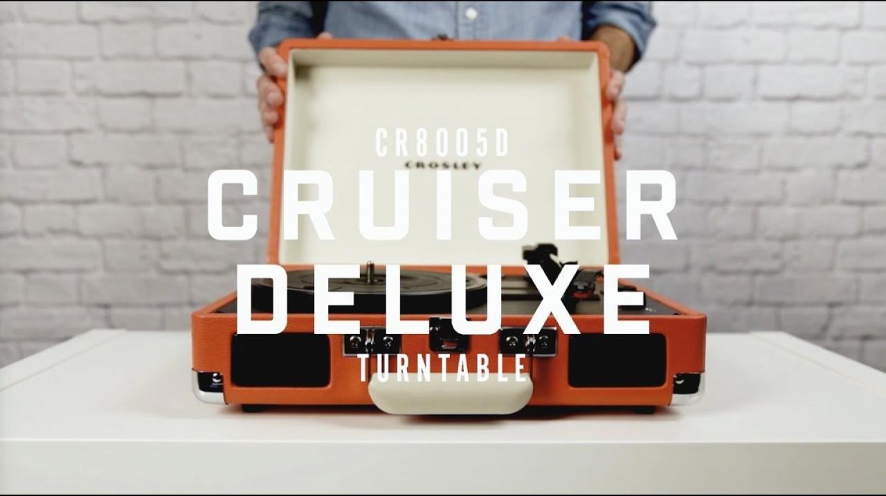 The Cruiser Deluxe