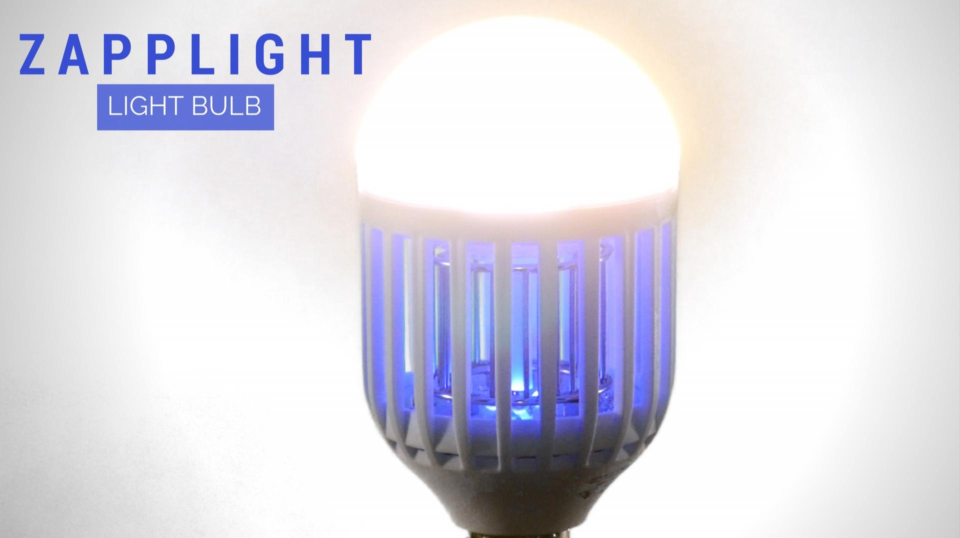 ZappLight Light Bulb