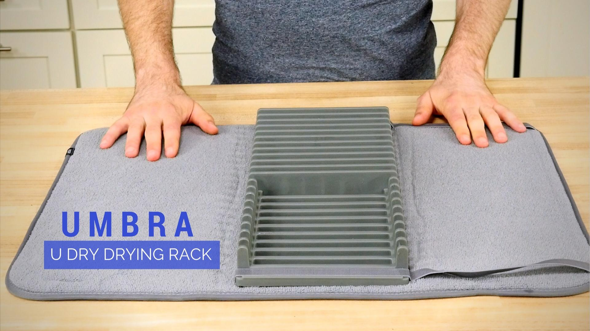 Umbra U Dry Drying Rack