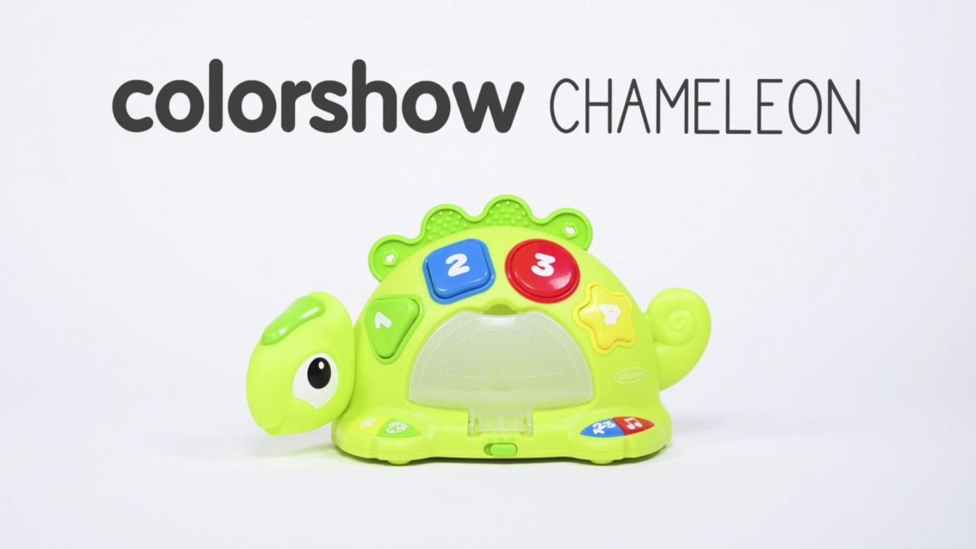 Colorshow Chameleon - Infantino Noodling Collection