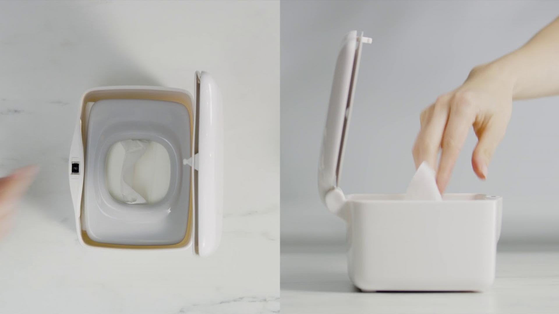 PerfectPull  Wipes Dispenser