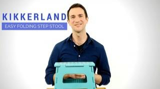 ... Easy Folding Step Stool. ?  sc 1 st  Bed Bath u0026 Beyond : kikkerland easy fold step stool - islam-shia.org