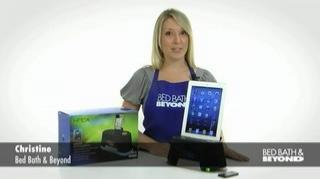f2a3517047d HMDX® Unwind Bedside Alarm Clock