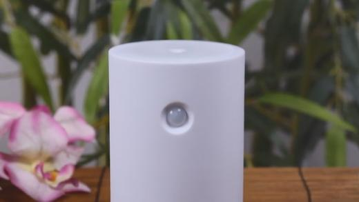 SpaRoom eMotion Motion-Activated Essential Oil Diffuser