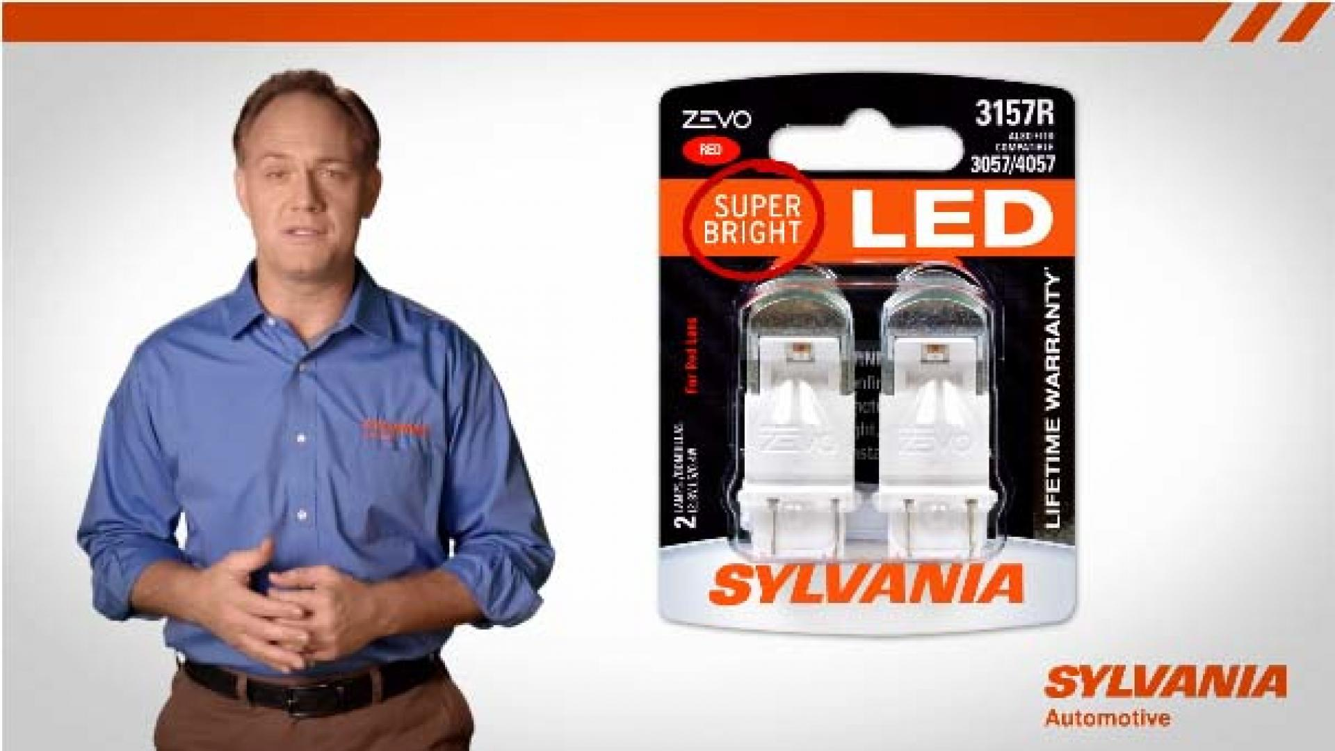 How Important is Quality of LED Bulb? When purchasing a Sylvania LED bulb you are getting a quality LED. It is not about how many LEDs there are but how well the quality is that determines the performance of the bulb.
