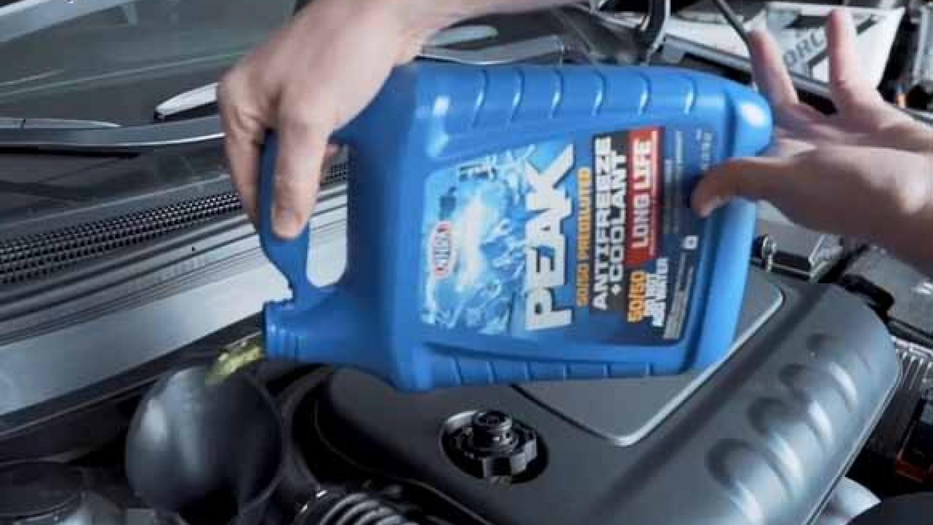 Dr Coolant Thermostat Failure Dr. Coolant aka John Force is treating mechanical emergencies all around this great country. This episode explains how poor or neglected coolant can effect the thermostat on your vehicle.