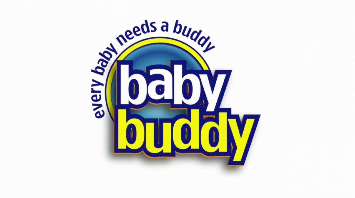 Baby Buddy Silicone Finger Toothbrush
