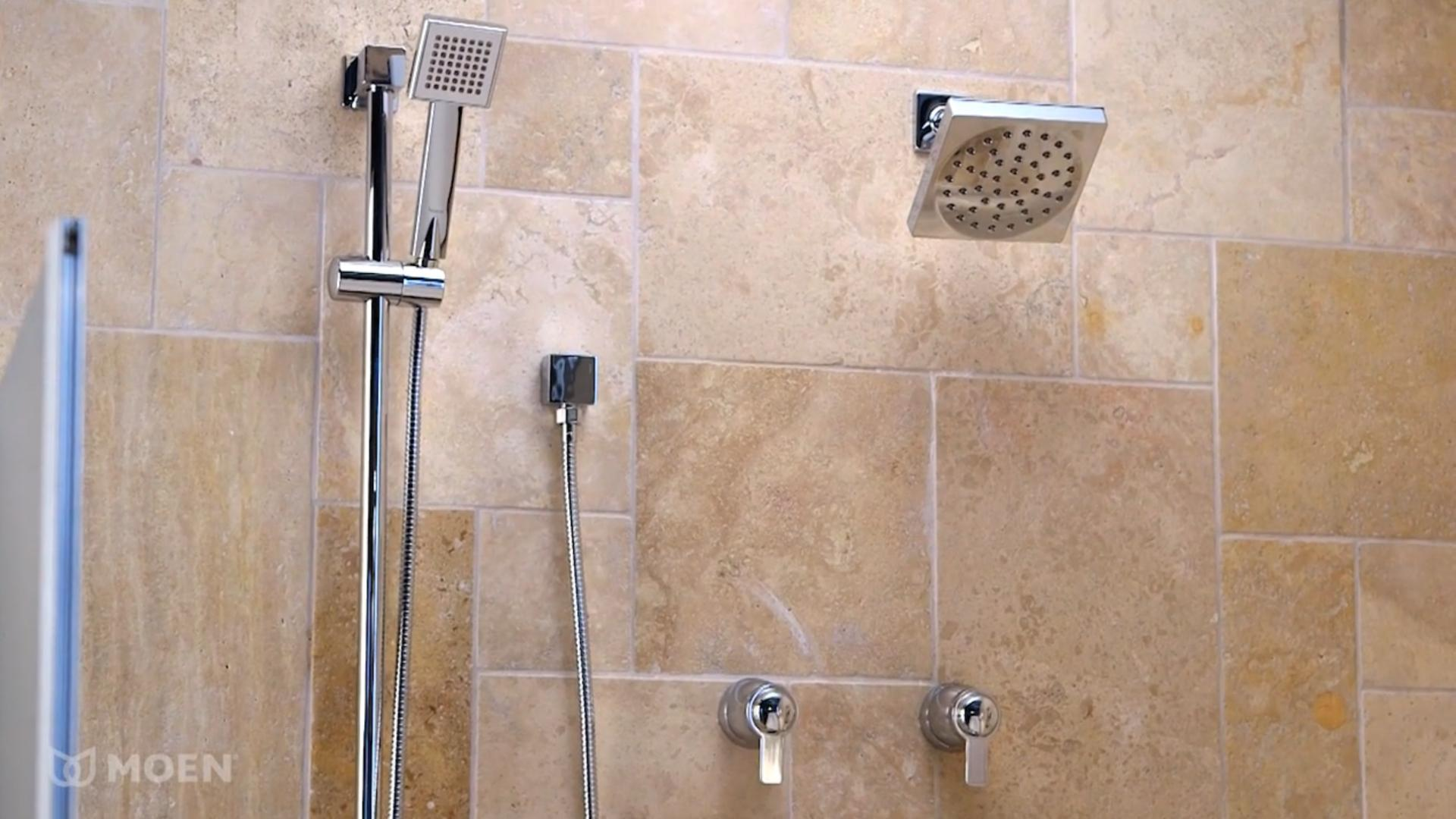 Moen 90 Degree Eco-Performance Handshower