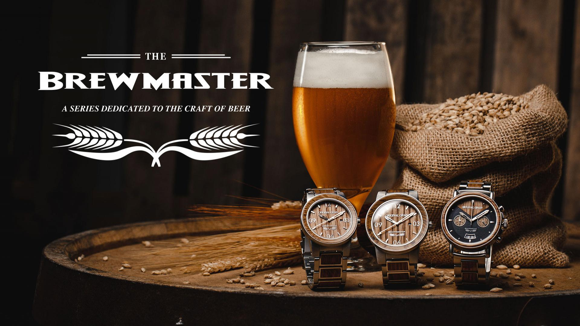 The Brewmaster Collection